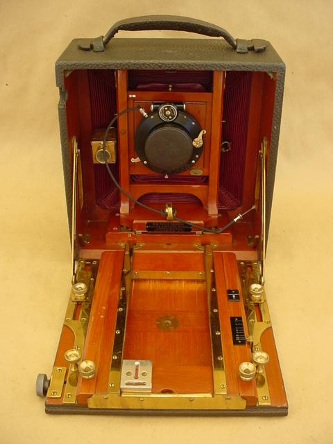 Cirkut Camera