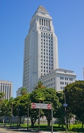 Los Angeles City Hall 2006